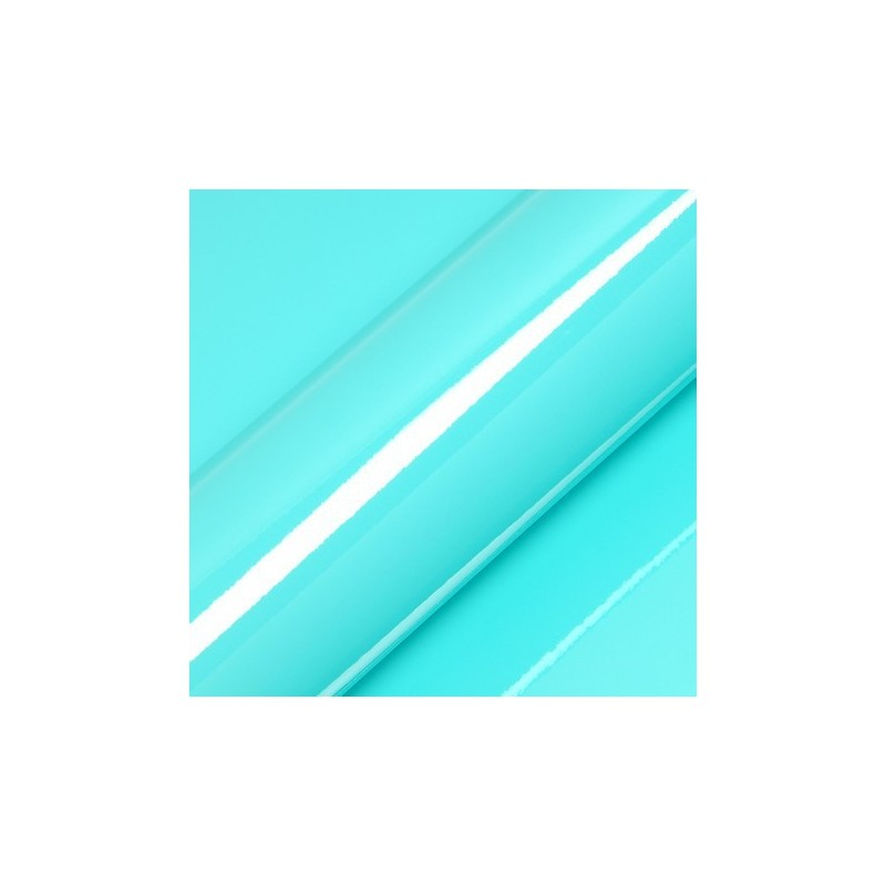 ROULEAU Adhésif Bleu Ti Brillant Premium