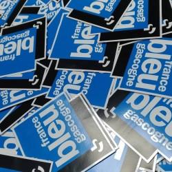 Impression Stickers Personnalisé Taille: 8,5x8,5cm