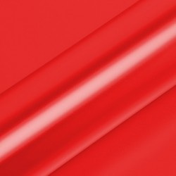 ROULEAU Adhésif Super Chrome Rouge Sat