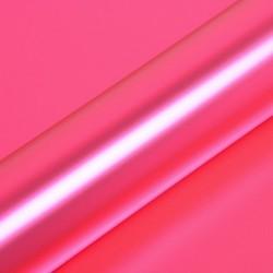ROULEAU Adhésif Super Chrome Rose Sat - A partir de: 7,60m2