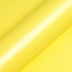 ROULEAU Adhésif Jaune Citron Mat - A partir de: 7,60m2