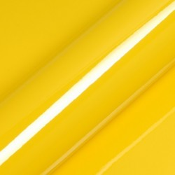 ROULEAU Adhésif  Jaune Soleil Brillant - A partir de: 7,60m2