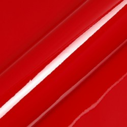 ROULEAU Adhésif  Rouge Rubis Brillant - A partir de: 7,60m2