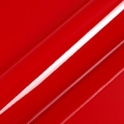 ROULEAU Adhésif Rouge Sang Brillant - A partir de: 7,60m2