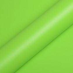 ROULEAU Adhésif Vert Acide Satin - A partir de: 7,60m2