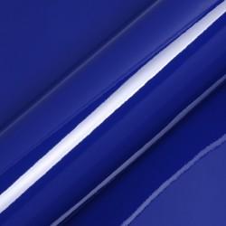 ROULEAU Adhésif Bleu Pacifique Brillant - A partir de: 7,60m2