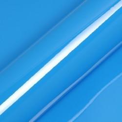 ROULEAU Adhésif Bleu Montpellier Brillant - A partir de: 7,60m2