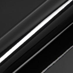 ROULEAU Adhésif  Noir Charbon Brillant - A partir de: 7,60m2