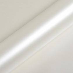 ROULEAU Adhésif  Blanc Nacré Satin- A partir de: 7,60m2