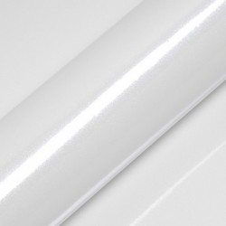 ROULEAU Adhésif Blanc Saturne Brillant - A partir de: 7,60m2