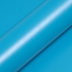ROULEAU Adhésif Bleu Turquoise Mat - A partir de: 7,60m2
