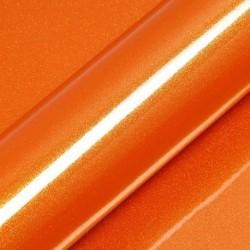 ROULEAU Adhésif  Orange Aurore Brillant- A partir de: 7,60m2