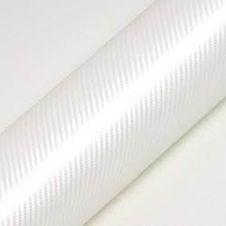 ROULEAU Adhésif Carbone Blanc Perle Bt  - A partir de: 7,60m2