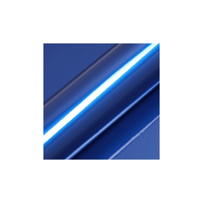 ROULEAU Adhésif  Bleu Nuit Métal Bt Premium